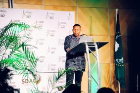 The second Sustainable Development Awards