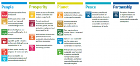 The workshop launched the domestication of the Sustainable Development Goals and the African Union Agenda 2063